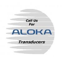 Aloka  UST-5512U-7.5 Vascular 38MM Transducer