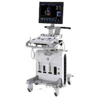GE Vivid S6 Used Ultrasound Machine