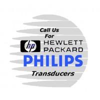 HP D1914C (21221A) CW Ultrasound Probe