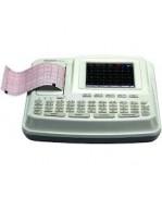 SE-601C 6-Channel Print EKG