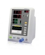 M3A Vital Signs - Monitor with NIBP, SpO2 & Infared Ear Temp