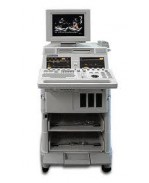 Philips Sonos 4500 ultrasound system