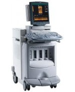 Acuson Sequoia 512 Ultrasound MAchine