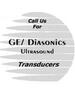 DIASONICS  3.5MI