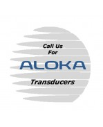 Aloka  UST-974-5 20MM Transducer
