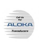 Aloka  UST-5293-5 Tee Transducer