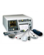 Corometrics Model 129 Fetal Monitor