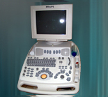 Used Ultrasound is brought to OEM Specifications