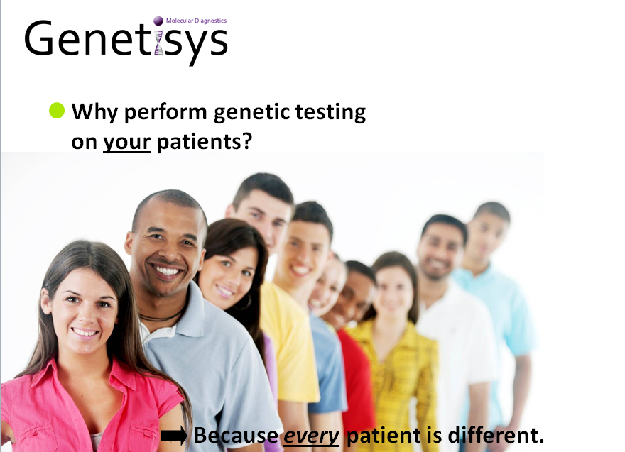 Who Needs Cardiology Genetic Testing?